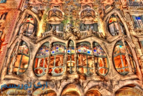 Casa Batlló (4)