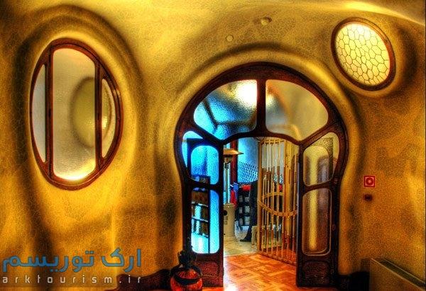 Casa Batlló (6)