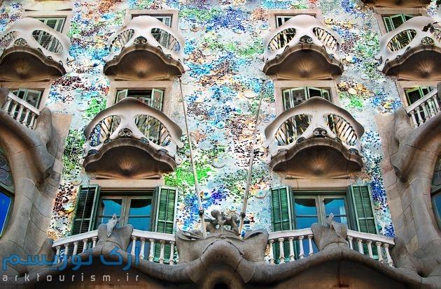 Casa Batlló (8)