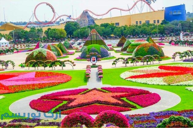 Dubai-Miracle-Garden-110