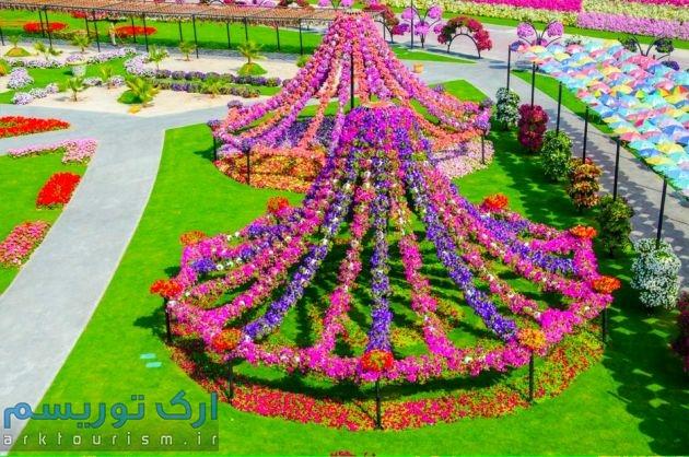Dubai-Miracle-Garden-111