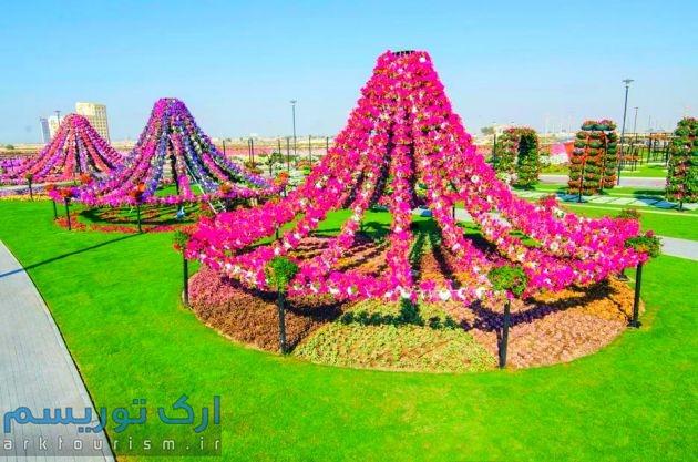 Dubai-Miracle-Garden-121