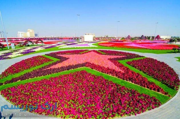 Dubai-Miracle-Garden-161