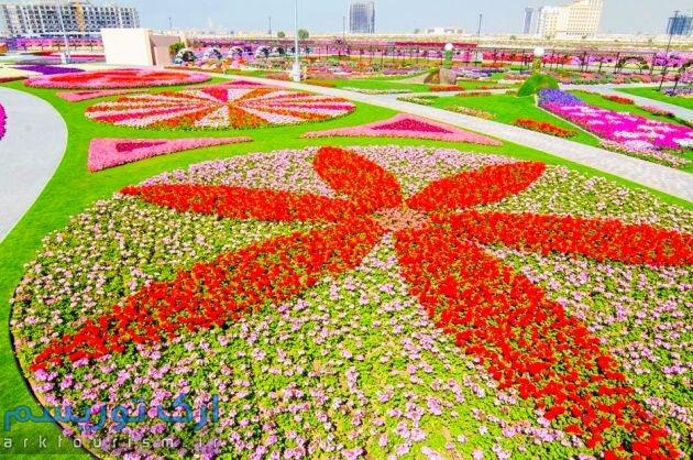 Dubai-Miracle-Garden-171