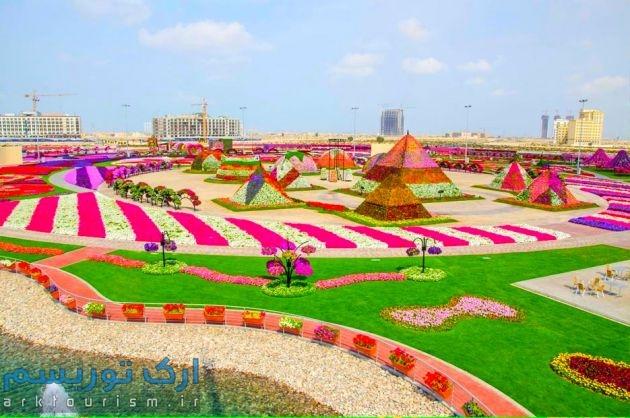 Dubai-Miracle-Garden-35