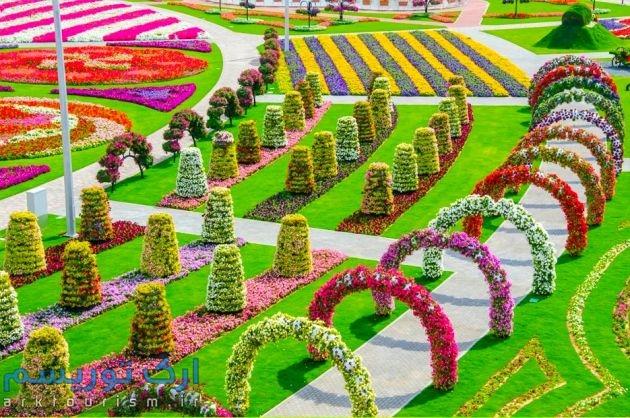 Dubai-Miracle-Garden-51