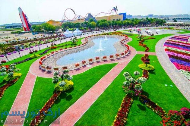 Dubai-Miracle-Garden-91