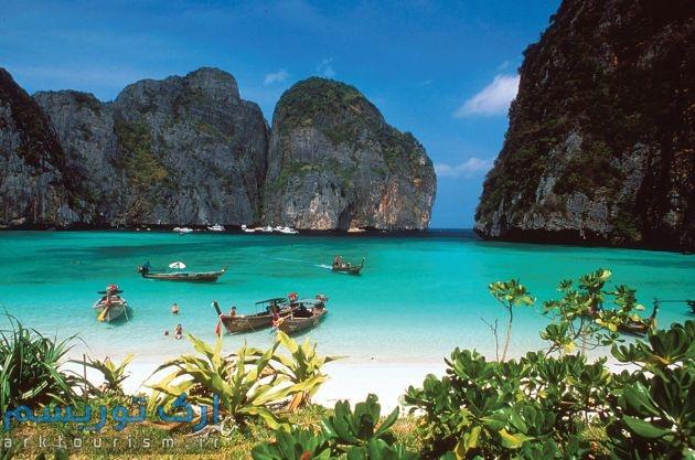 PhiPhi-Island-Thailand