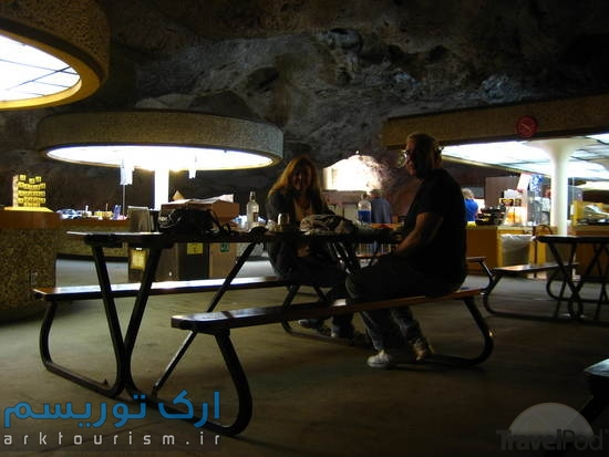 cafeteria-in-the-caverns-carlsbad-caverns-national-park