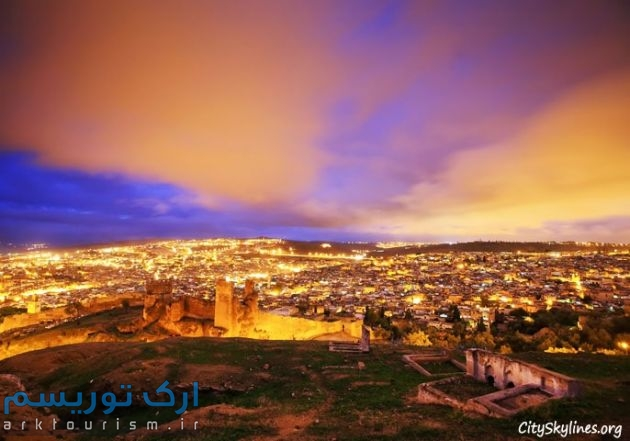fes-el-bali-morocco-africa-cityskylines