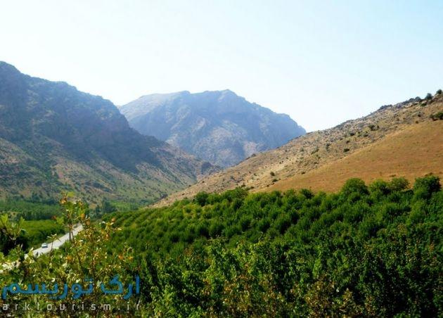 دره قاسملو (10)