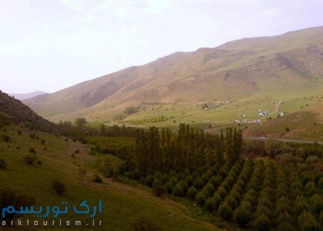دره قاسملو (4)