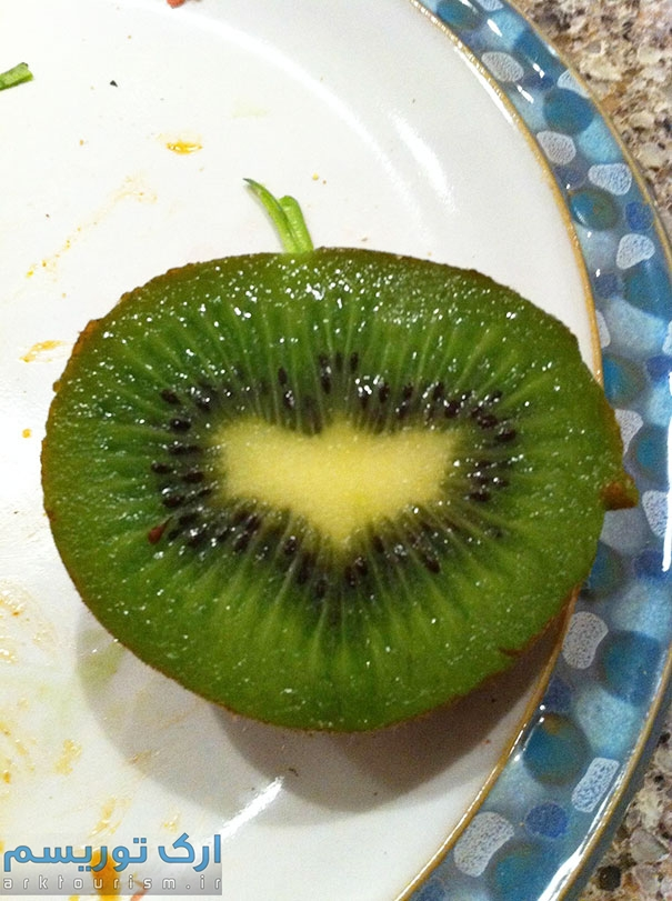 سبزی عجیب (9)