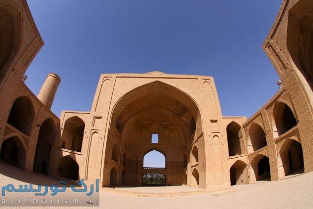 مسجد جمعه اردستان