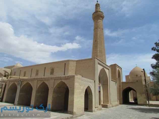 مسجد جمعه نایین