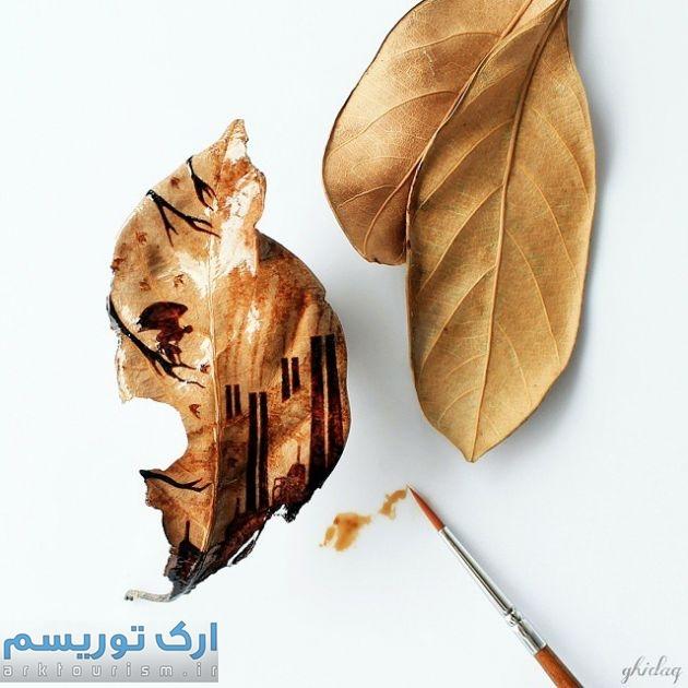 نقاش (8)
