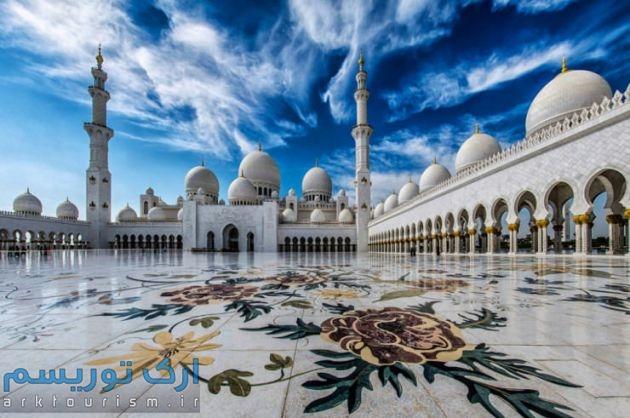 1435667010941_Sheikh Zayed Grand Mosque, Abu Dhabi, UAE1