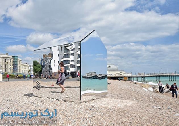 Beach Hut (4)