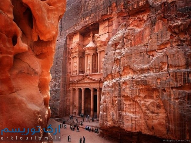Petra_Wallpapers