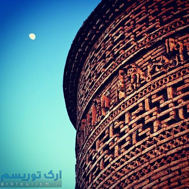 آرامگاه پیر علمدار (1)