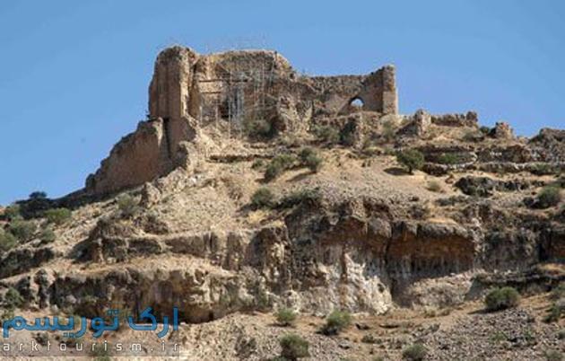 قلعه دم دم (1)