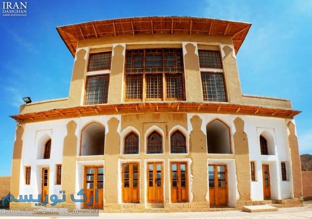 چشمه علی (1)