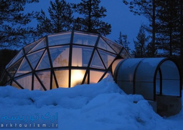 Igloo Village (1)