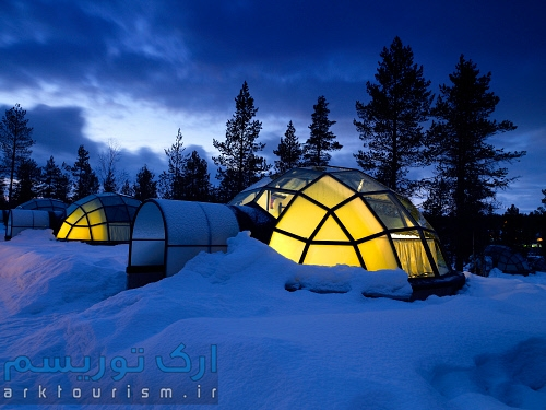 Igloo Village (2)