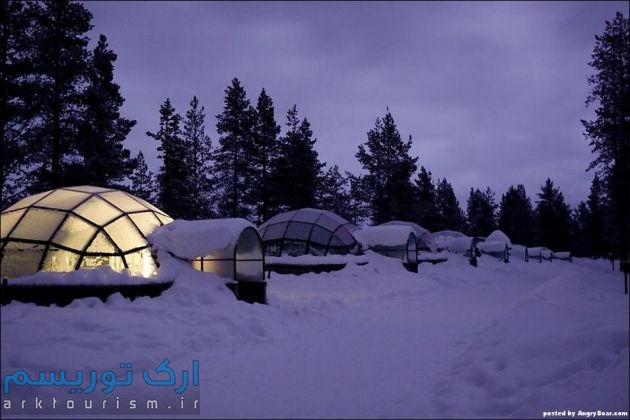 Igloo Village (3)