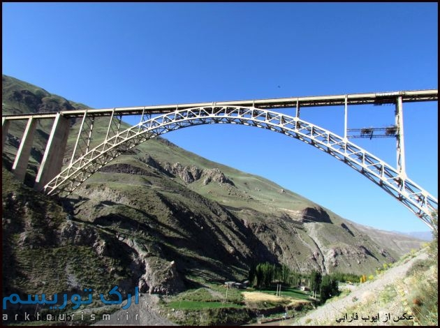 Khoy_-_Gotoor_Bridge1
