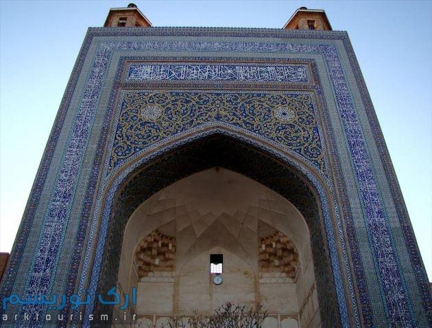 آرامگاه شیخ احمد جامی (11)