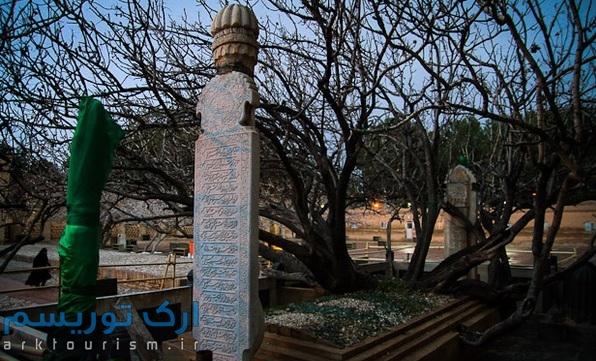 آرامگاه شیخ احمد جامی (12)