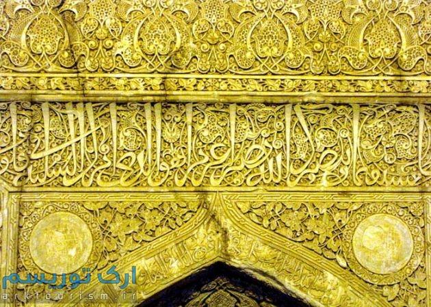 آرامگاه شیخ احمد جامی (13)