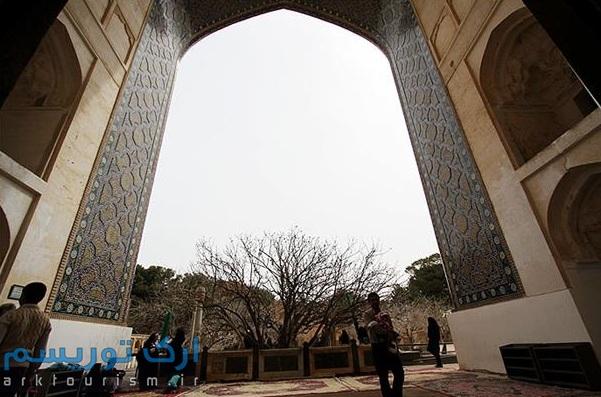 آرامگاه شیخ احمد جامی (17)