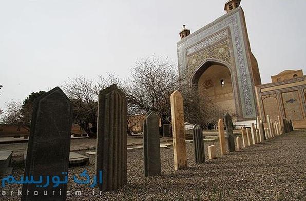 آرامگاه شیخ احمد جامی (18)