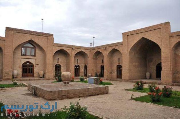 آرامگاه شیخ احمد جامی (2)