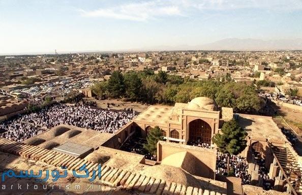 آرامگاه شیخ احمد جامی (8)