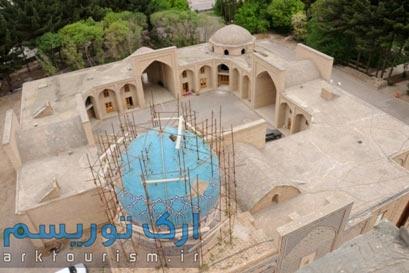 آرامگاه شیخ احمد جامی (9)