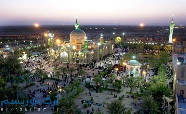 امامزاده-حسین-بن-موسی-الکاظم5