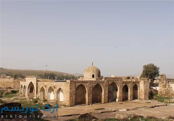 شهر تاریخی بلاد شاپور