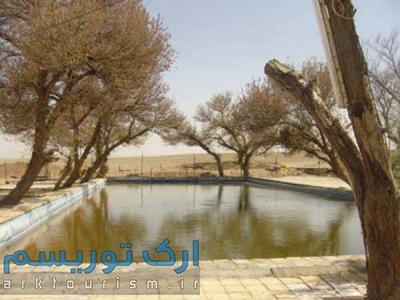 قصر بهرام (11)