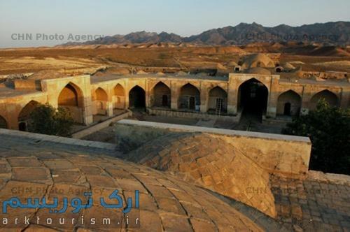 قصر بهرام (12)