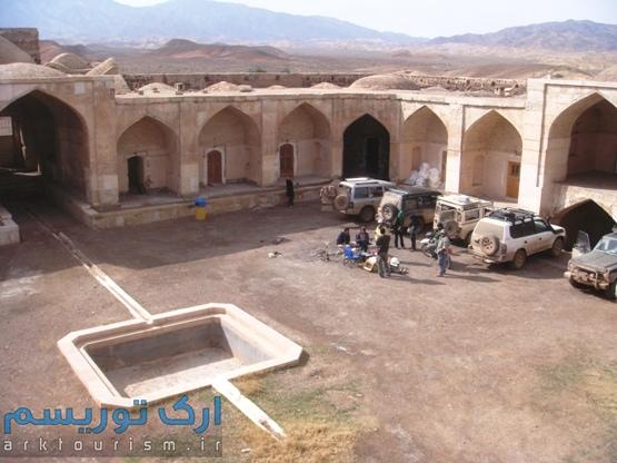 قصر بهرام (2)