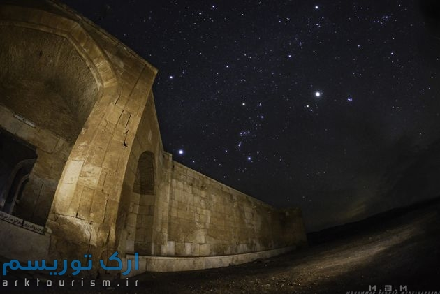 قصر بهرام (3)