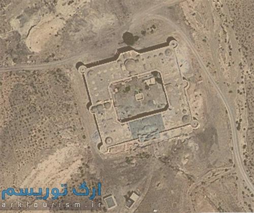 قصر بهرام (5)