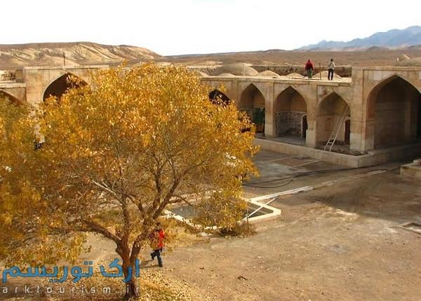 قصر بهرام (6)
