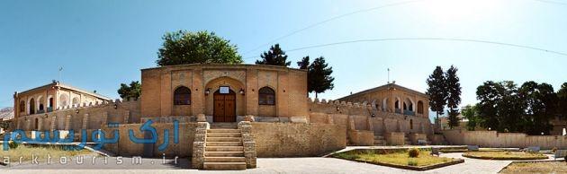 قلعه والی (2)