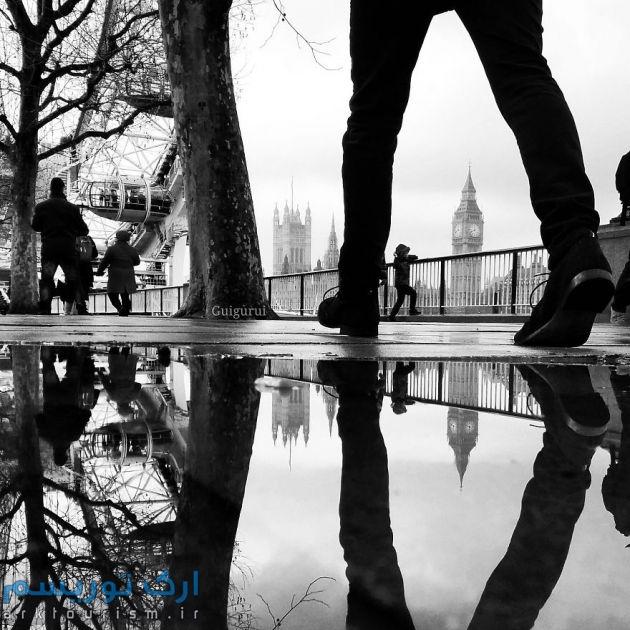 لندن، انگلستان (2)