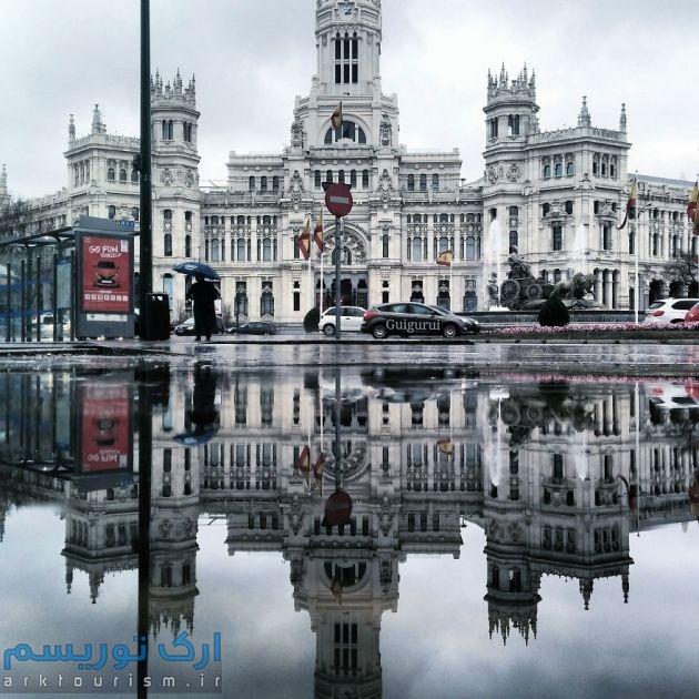 مادرید، اسپانیا (3)