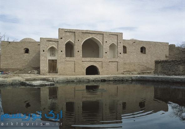 مسجد میغان